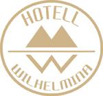 Hotell Wilhelmina AB logotyp