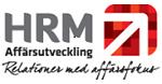 Hrm Affärsutveckling i Stockholm AB logotyp