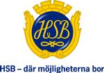 HSB Nordvästra Skåne Ek För logotyp
