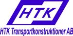 Htk Transportkonstruktioner AB logotyp