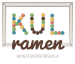 Huddinge Montessoriförskola Kulramen Ek För logotyp