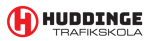 Huddinge Trafikskola AB logotyp