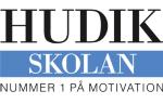 Hudik Friskoleutbildning AB logotyp