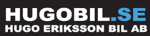 Hugo Erikssons Bil AB logotyp