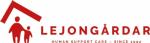 Human Support Lejongårdar AB logotyp