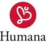Humana AB logotyp
