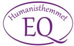 Humanisthemmet Eq AB logotyp