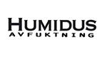 Humidus AB logotyp