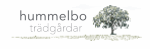 Hummelbo Trädgårdar AB logotyp