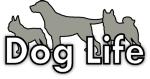 Hundcentret Dog Life i Göteborg logotyp