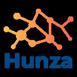 Hunza Konsult AB logotyp