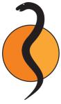 Husläkarmottagning Telegrafen AB logotyp