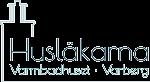 Husläkarna Varmbadhuset Varberg AB logotyp