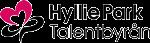 Hyllie Park Talentbyrån AB logotyp