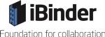 iBinder AB logotyp