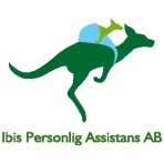 Ibis Personlig Assistans AB logotyp