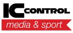 Ic Control Media & Sport AB logotyp