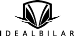 Idealbilar i Uddevalla AB logotyp