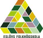 Ideella Fören Eslövs Folkhögskola Med Registrera logotyp