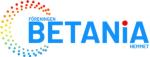 Ideella fören Fören Betaniahemmet med företagsna logotyp