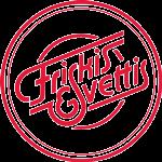Ideella Fören Friskis & Svettis logotyp