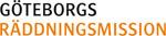 Ideella Fören Göteborgs Räddningsmission Med Fir logotyp