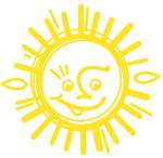Ideella fören Kvarsebo skola med firma Kvarsebo logotyp