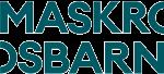 Ideella fören Maskrosbarn med firma Barnrättsorg logotyp