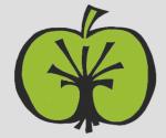 Ideella fören Montessorifriskolan i Eslöv med fi logotyp