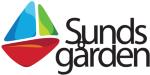 Ideella fören Sundsgården folkhögskola med föret logotyp