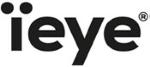 ieye AB logotyp