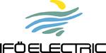 Ifö Electric AB logotyp