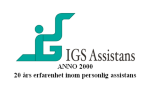 Igs Assistans AB logotyp