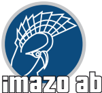 Imazo AB logotyp