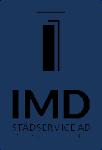 IMD Städservice AB logotyp