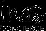 Inas Concierge AB logotyp