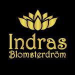 Indra Attergrens Blomsterdröm AB logotyp