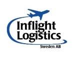 Inflight International Logistics AB logotyp