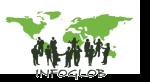 Infoglob Ekonomisk Fören logotyp