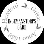 Ingemanstorps Gård logotyp