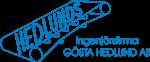 Ingenjörsfirma G. Hedlund AB logotyp