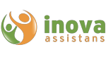 Inova Assistans AB logotyp