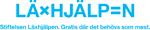 Insamlingsstift Läxhjälpen logotyp