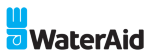 Insamlingsstift Wateraid Sverige logotyp