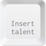 Insert Talent AB logotyp