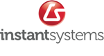 Instant Systems Sweden AB logotyp