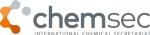Internationella Kemikaliesekr. logotyp