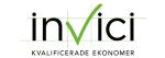 Invici AB logotyp