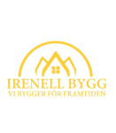 Irenell Bygg AB logotyp