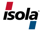 Isola AB logotyp